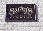 Sarah's Hair Design