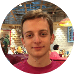 Josh Kahane Tech Support