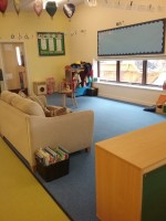 Yaxley and Mellis Pre-School