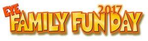 Eye Family Fun Day 2017 logo copy
