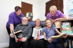 Care UK Residents Prepare for World Poetry Day on Wednesday 21 March