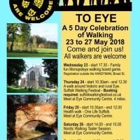 Eye WAW 5-Day Celebration