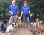 Diamond Dogs Walking and Pet Care Service