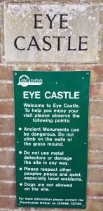 Eye Castle 1 of 2