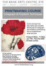 Print Course flyer 2020