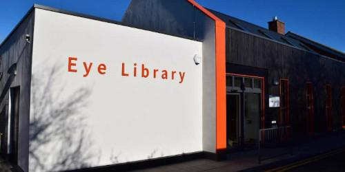 eye-library