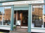 English and Continental Antiques