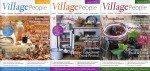 Village People Magazines