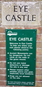 Eye Castle 1 of 2