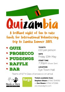Quizambia