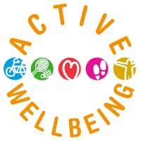 ActiveWellbeing Circular logo