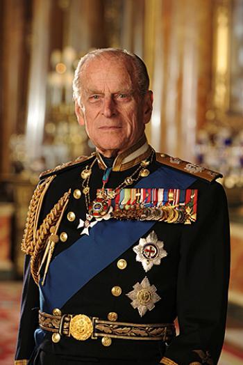 Prince Philip image