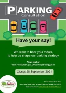 Parking survey